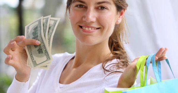 Женщины и деньги photo