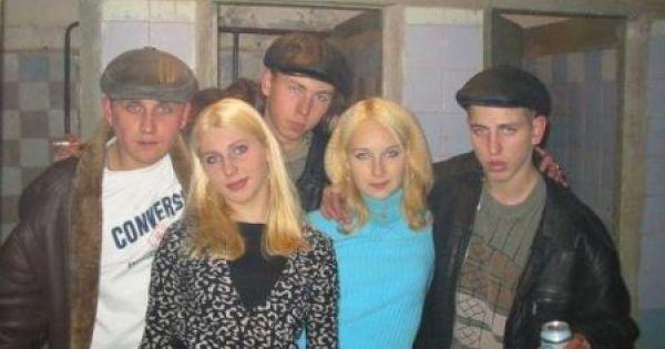 "Синдром ""настоящего мужыка"" photo"