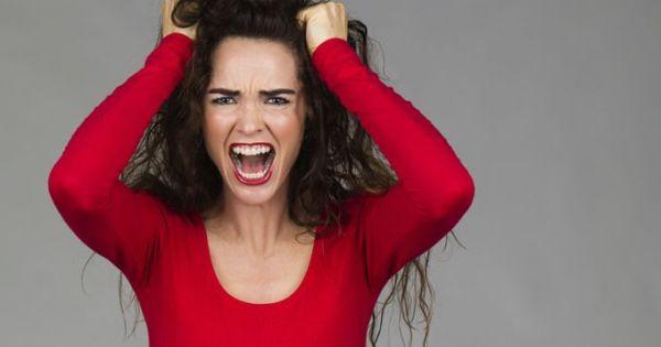 Страхи, жестокость и бесстрашие женщин! photo