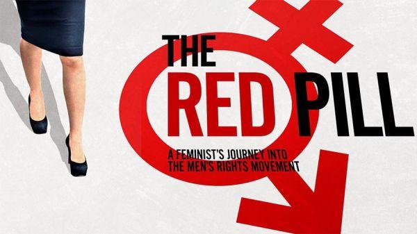 Документальный фильм о красной
