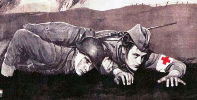Четверо российских военных ранены на Донбассе, - Минобороны Украины - Цензор.НЕТ 6511