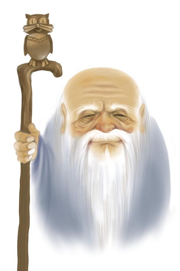 старение, мудрость, матрица, бабка Старуха с косой