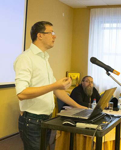 церковь, семья, конференция Совместная конференция Мужского Движения и РПЦ