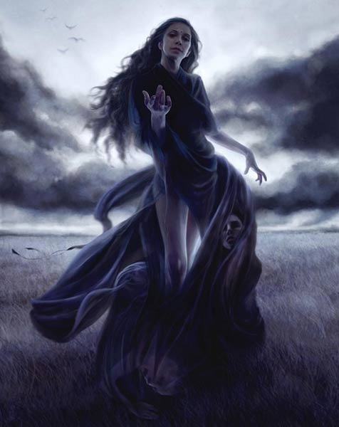 все женщины ведьмы 33 знакомства